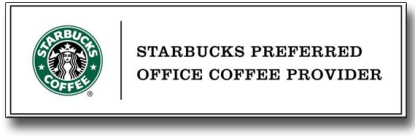 starbucks preferred provider