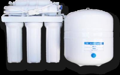 Water Filter Tank