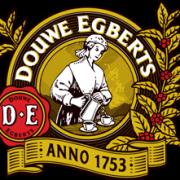 Douwe Egberts Coffee Logo