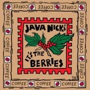 Java Nicks Coffee Logo