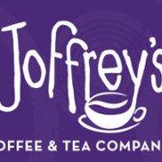 Joffrey's Coffee and Tea Logo