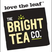 The Bright Tea Logo