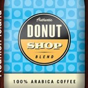 Donut Shop coffee for your office