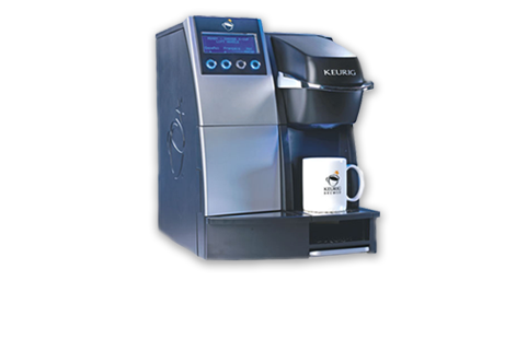 Coffee Equipment for your office