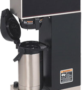 Gravity Airpot Brewer