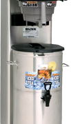 Ice Tea Brewer