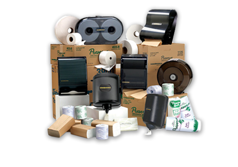 Office Supplies and Janitorial Supplies
