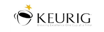 Keurig Coffee Equipment Provider