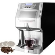 new coffee fresh cup pod brewer